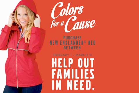 How You Can Help With Colors for a Cause