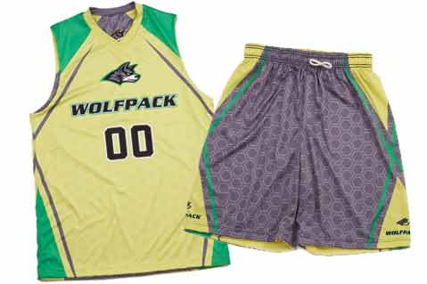 The Ins and Outs of Sublimated Uniforms