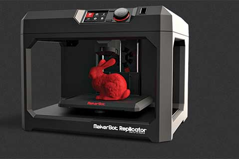 The Future of 3-D Printing in the Promo Products Industry