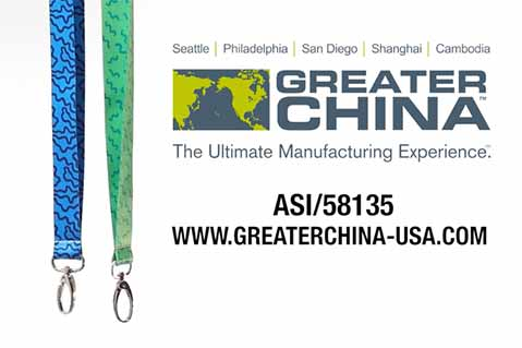 Quick Case Study: Greater China Provides Custom Branding Kits