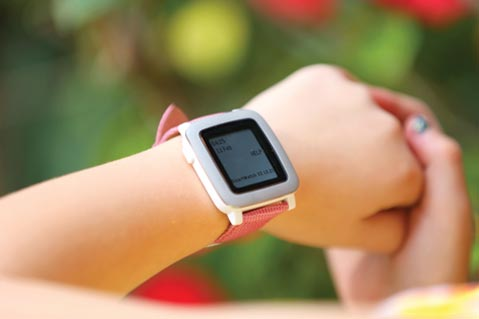 The Future of Wearable Health Devices