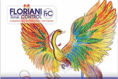 Floriani Total Control Version 7.25
