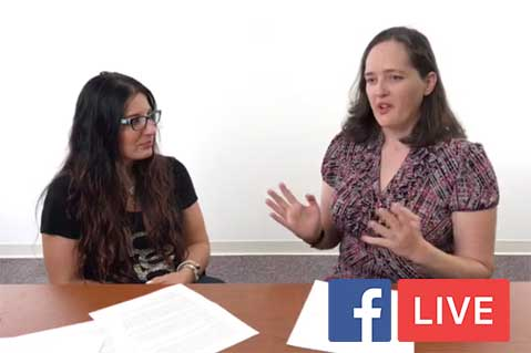 Video: Avoid Social Media Faux Pas