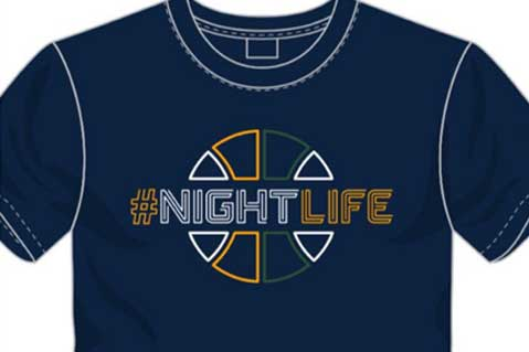 Utah Jazz Make Statement with T-shirt