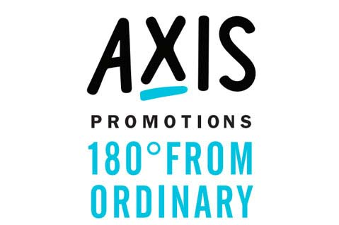 Axis Partners With Blank2Branded