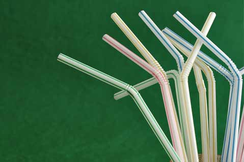 CA Considers Straws-Upon-Request Bill