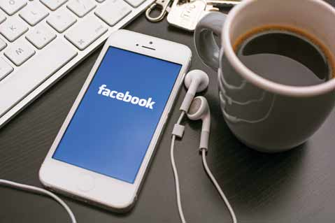 Facebook to Curtail 'Engagement Bait'