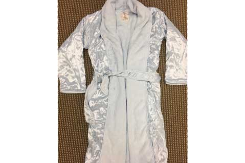 CPSC Recalls $100 Children's Robes