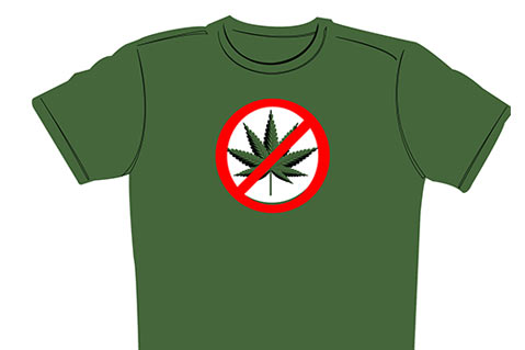 California Could Ban Marijuana Businesses From Using Branded Merchandise