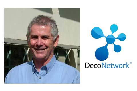 DecoNetwork CEO Charged With 1997 Murder