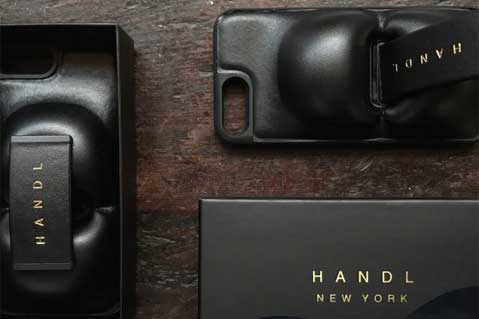 New iPhone Case Inspired By Human Posterior