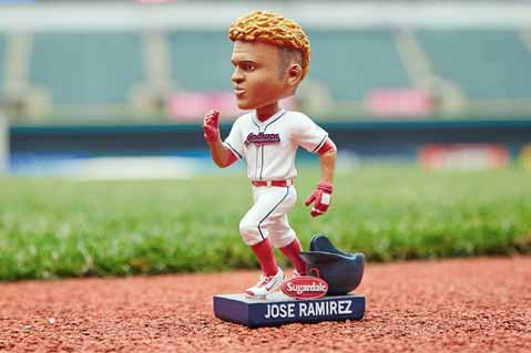 The Benefits of Bobbleheads