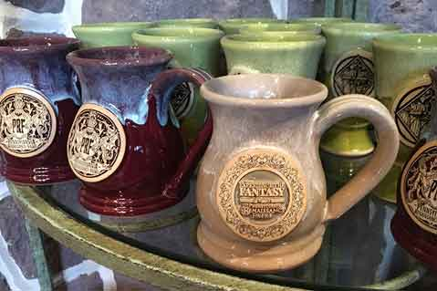 Slideshow: Renaissance Faire Merch