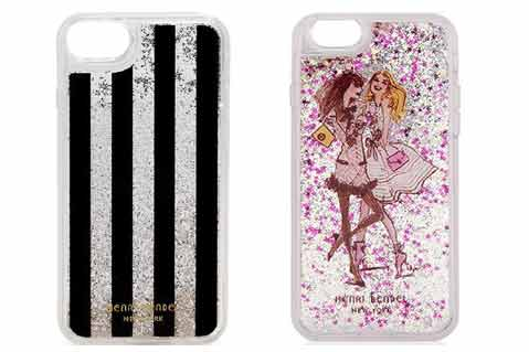Health Canada, CPSC Recall iPhone Cases