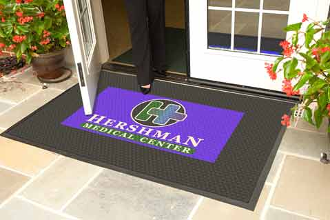 3 Industries That Benefit From Logo Mats