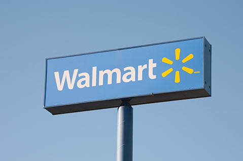 Walmart Removes T-Shirt Promoting Journalist Lynching