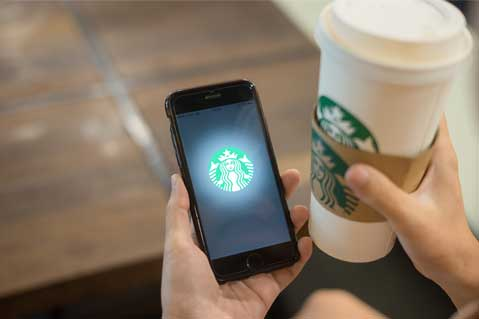 Starbucks to Close Online Merch Store