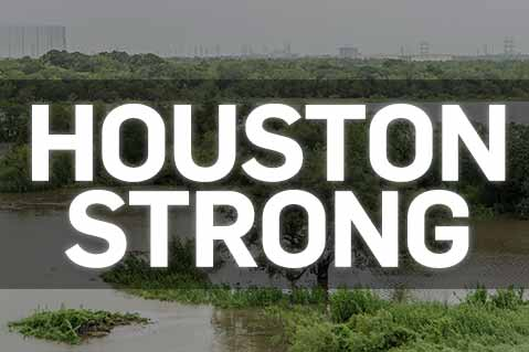 Harvey Recovery Underway as Promo Firms Lend Aid