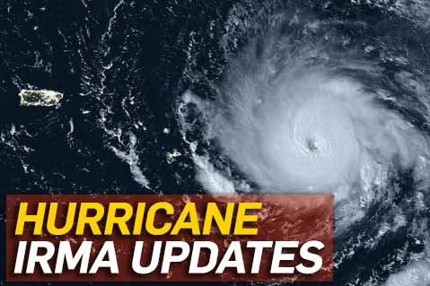 Promotional Products Companies Affected by Hurricane Irma