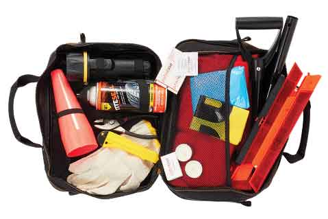 Handy Safety Kits and Tools