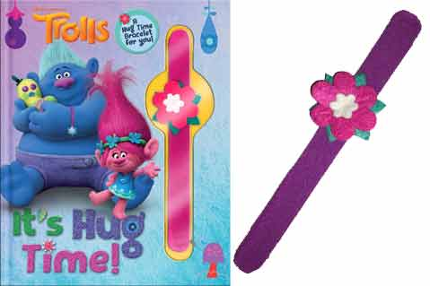 Studio Fun International Recalls Slap Bracelets
