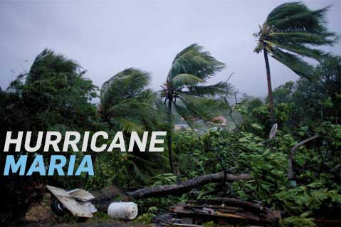 Maria Impacts Promo Firms on Puerto Rico