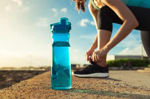 Sports Bottle Market to Grow by 6.15% Through 2021