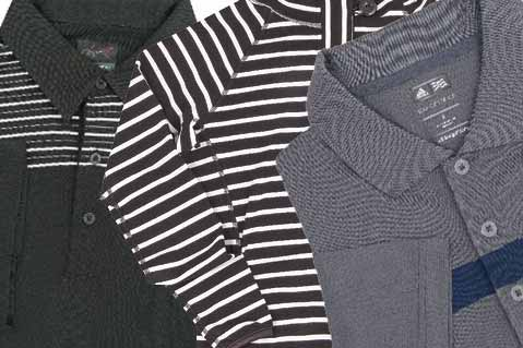 Clothing Of All Stripes