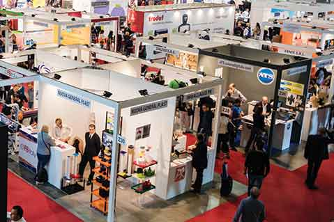 How to Build Your Trade Show Booth Sales