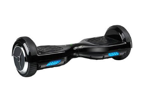 Supplier Named in Hoverboard Recall