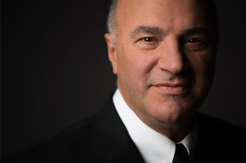 Kevin O'Leary Impresses in ASI Orlando Keynote