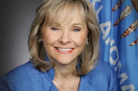 Oklahoma Governor Places Prohibition on State Promo Spending