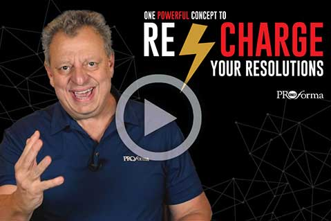 One Powerful Concept to Recharge Your Resolutions