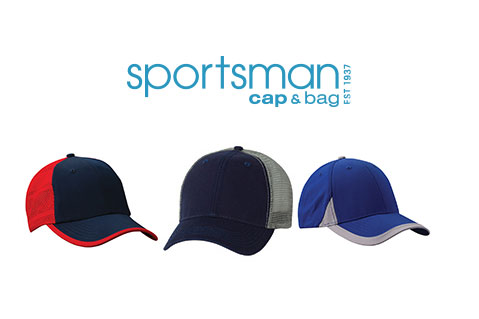 Sportsman Cap & Bag Now Selling Through 17 Companies
