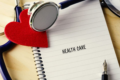 Market Research: Healthcare & Medical