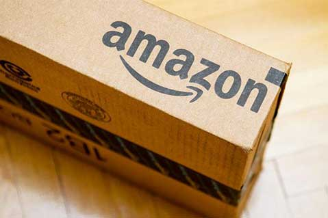 Amazon Reports Huge Sales Increase in 2017