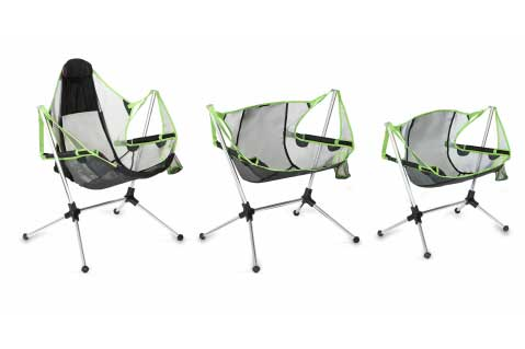 CPSC Recalls Camping Chairs