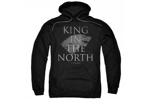 HBO, ReedPop Launch New Merch Line For Game of Thrones