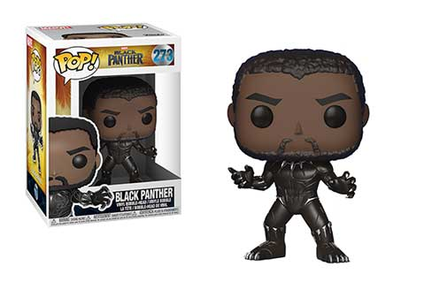 Merch Watch:  Sales of 'Black Panther' Licensed Products Soar