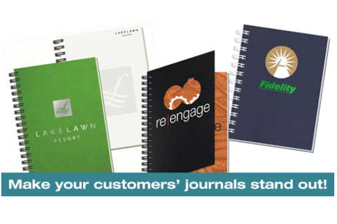 Build Your Customer's Perfect Journal