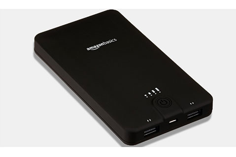 Amazon Recalls Power Banks