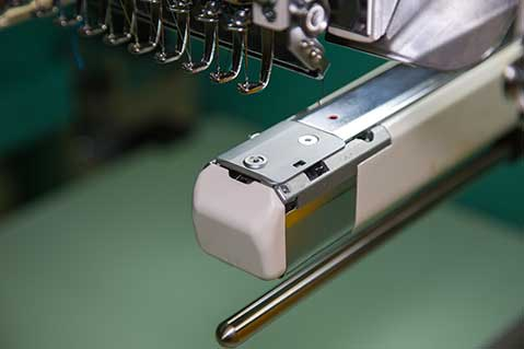 Choose the Right Embroidery Machine