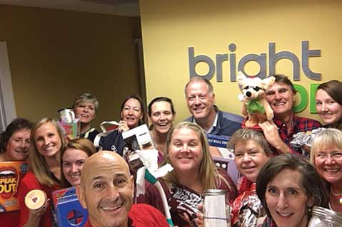 No. 8: Bright Ideas LLC, Best Places To Work 2018