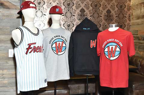Wendy's Launches 'Fresh' Streetwear Line To Promote Its Fresh Beef