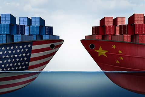 China Announces Tariffs on 106 U.S. Products