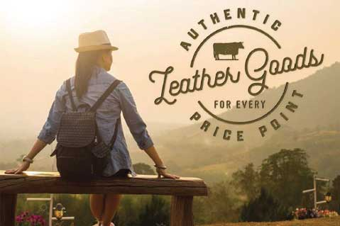 Authentic Leather Goods For Every Price Point