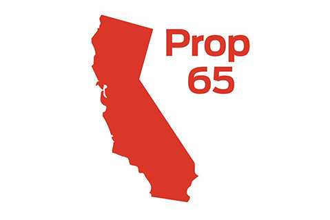 ASI Warns Industry About New Prop 65 Rules