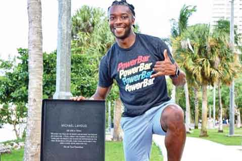 High-End Thank-You Gift A Hit With Athletes
