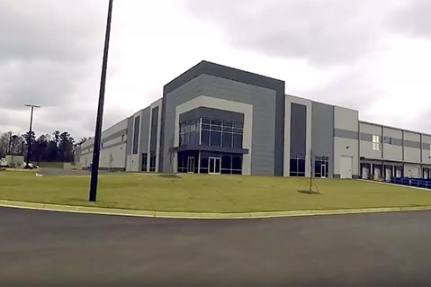 S&S Opens New Distribution Center in Georgia