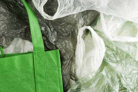 Controversy Swirls Around Proposed New York Plastic Bag Ban